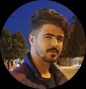 Ghaith Chebane CEO