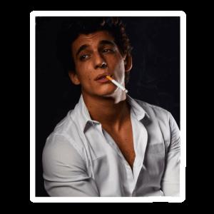 Rio Smoking